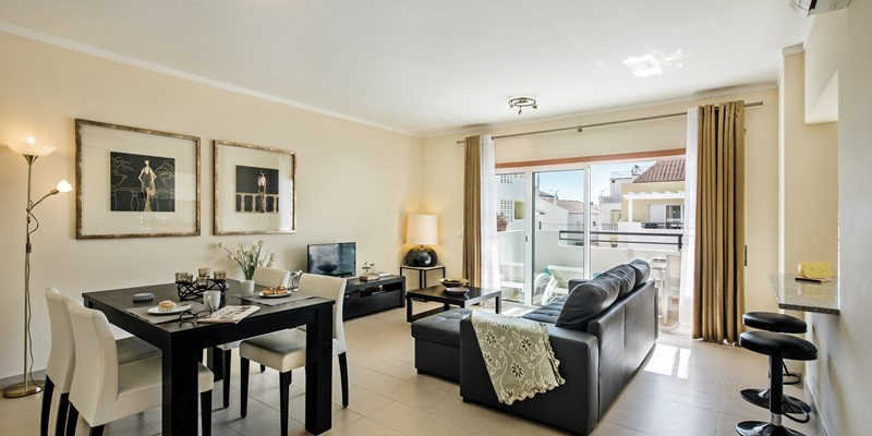 Open Plan Living The Perfect Holiday Base
